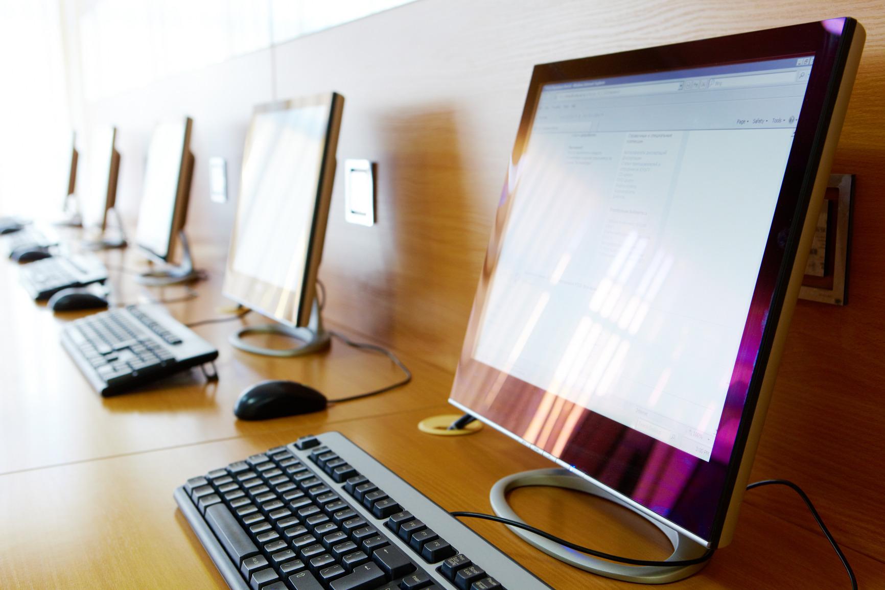 Vai all'area del sito dedicata all'informatica