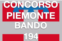 Concorso Piemonte, 54 istruttori attività tecniche